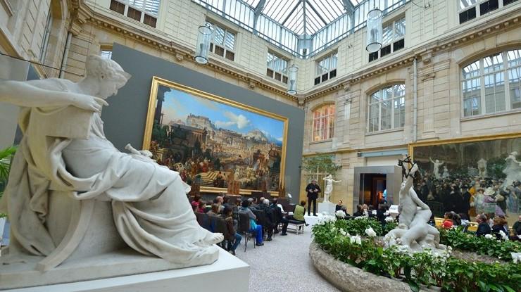 Les portes des musées rouvrent enfin mercredi 19 mai 2021 !